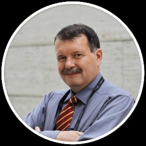 Salga Péter - a Pannon Szoftver Kft. és a Dyntell ügyvezető igazgatója