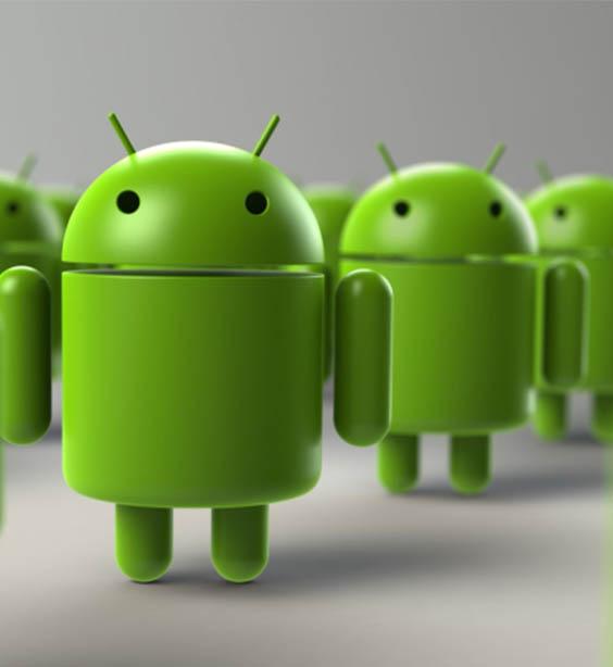 Android fejlesztés