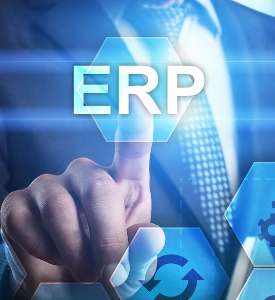ERP fejlesztés