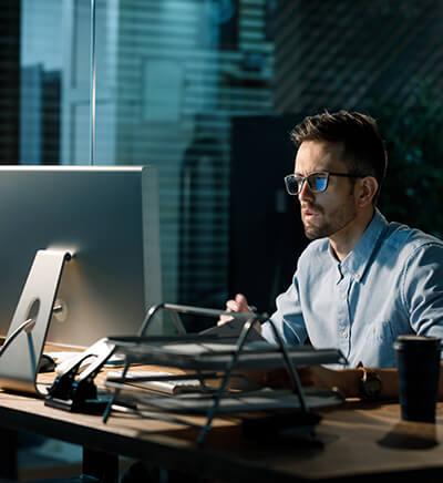 Junior ERP szoftvertesztelő